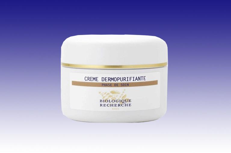 creme dermopurifiante