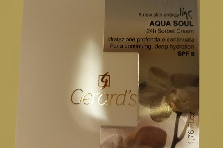 gerards Aqua Soul